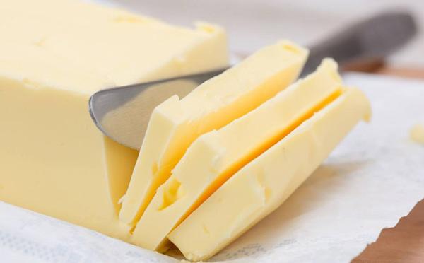 黄油不能和什么一起吃