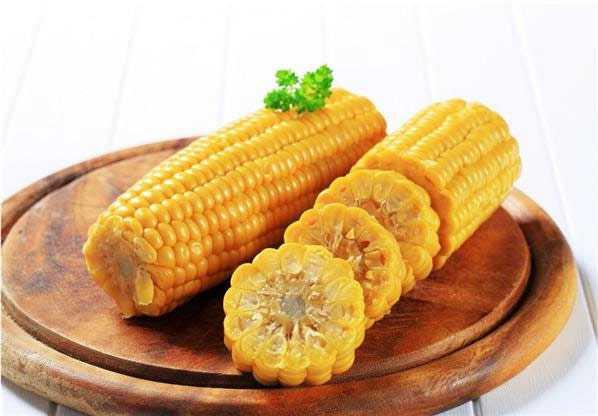 玉米不能和什么一起吃