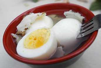 当归煮鸡蛋-来自本草
