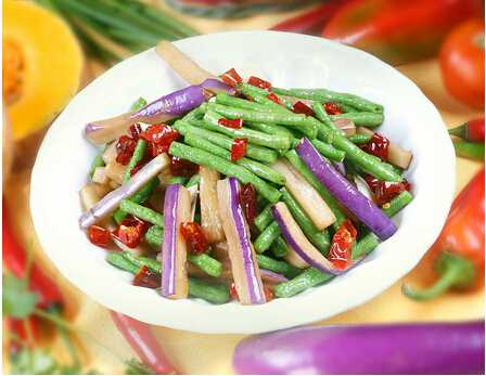怎样做出美味又营养的长豆角呢
