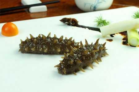 怎样做出美味的海参