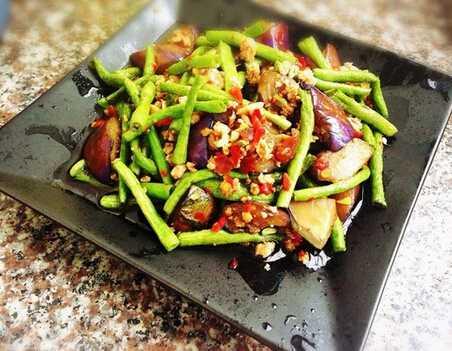 长豆角营养 教你做美味的长豆角