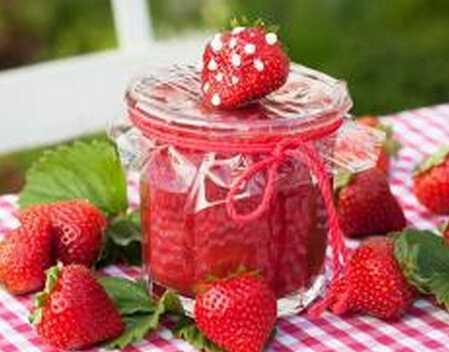 草莓酱的做法 春季制作草莓酱方法有哪些?