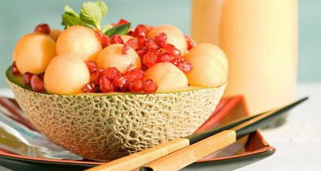 六种夏季水果润肤保湿饮品推荐