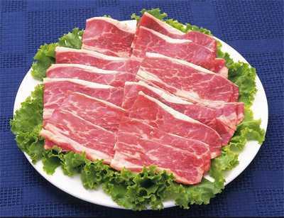 猪肉不能和什么一起吃