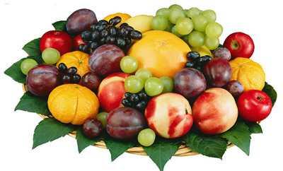 水果不能和什么一起吃