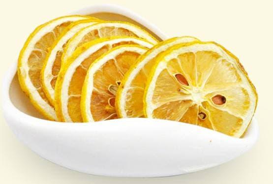 柠檬片的营养价值,吃柠檬片有什么好处