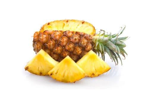 菠萝的营养价值,吃菠萝有什么好处