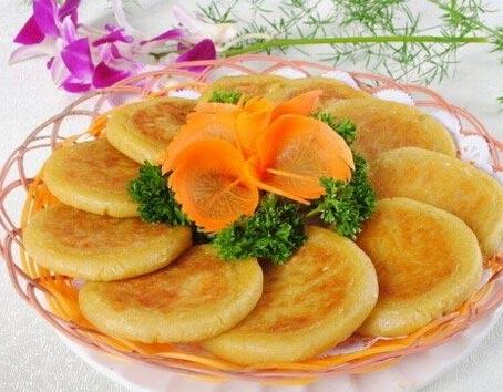 番薯叶功效 吃番薯叶可以降糖护眼