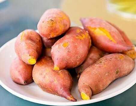 女性食用红薯搭配禁忌有哪些?