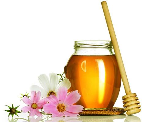 蜂蜜的功效与作用及食用方法
