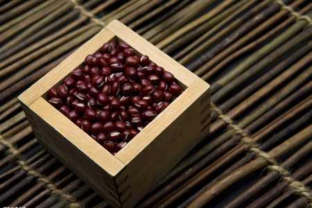赤小豆和红豆的区别