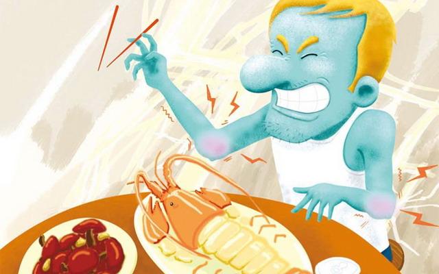 痛风病人不能吃什么?痛风患者的饮食禁忌