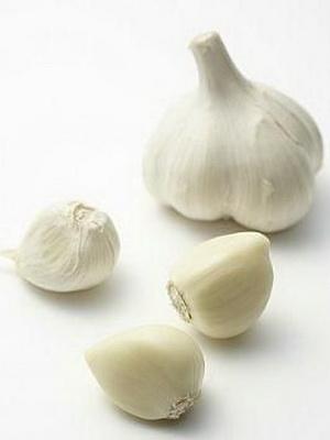 大蒜的功效作用与食疗应用