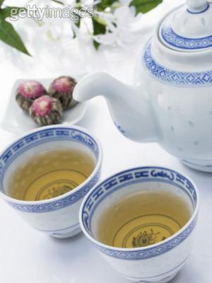 饮茶的功效和禁忌图片