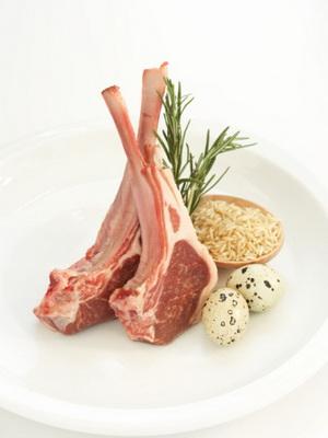 羊肉食物相宜相克表