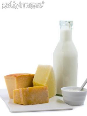 食用牛乳制品的禁忌