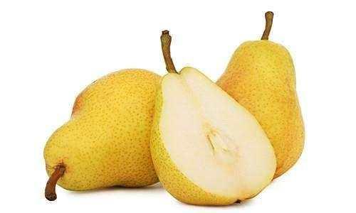 常吃梨的好处