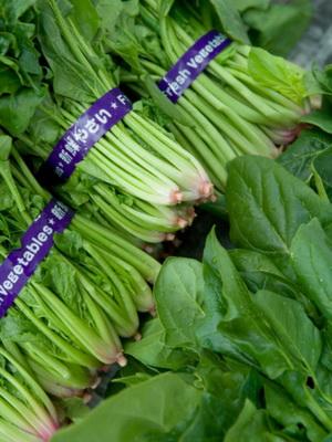 菠菜的营养价值,菠菜最佳食物搭配及食疗功效