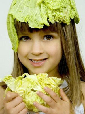 白菜的营养功效和白菜最佳食物搭配
