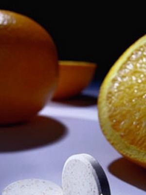 维生素C含量高的十种食物排名