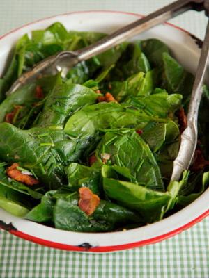菠菜的营养价值和食疗功效