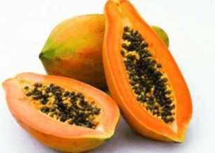 木瓜抗癌功效很强, 和哪些食物一起吃更好?