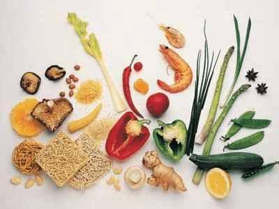 为什么会出现食物相克, 然后出现很多令身体不健康的情况