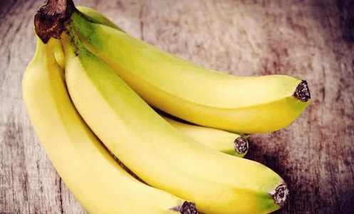 哪些人不能吃香蕉, 香蕉和什么不能一起吃 ?