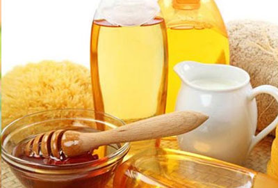 喝蜂蜜水有什么好处?