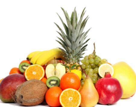 饭后水果吃错小心你的肠胃受损