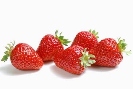 草莓的吃法