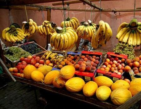 水果有酒味千万别吃会致命