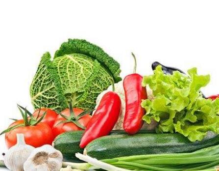 日常生活中误吃的蔬菜竟会中毒