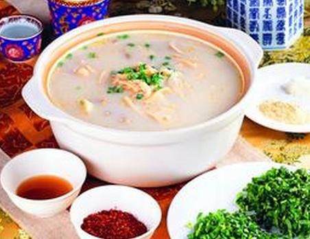 高汤不适于高血压患者食用
