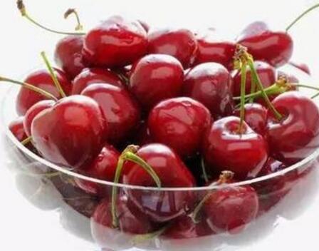 水果营养 孕妇吃樱桃注意事项