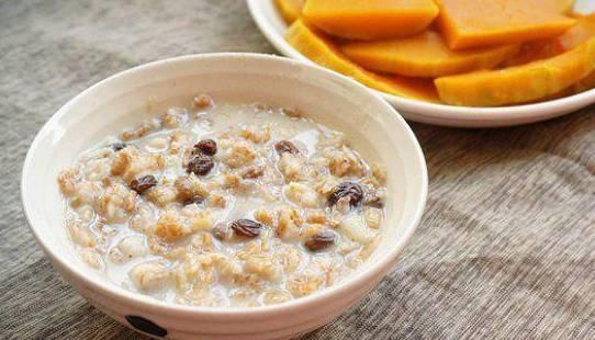 杂粮粥,身体健康