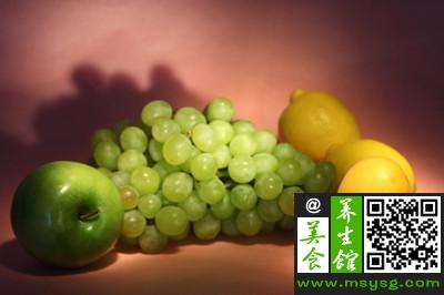 月经不调需要补充五种营养元素(2)
