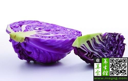 盘点七种紫色食物防癌抗衰老  (6)