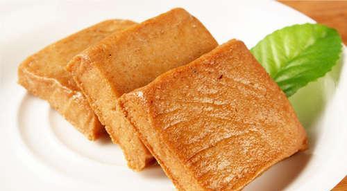 糖尿病人能吃鱼板吗
