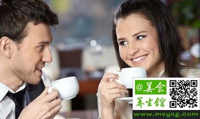 最消耗营养的五个生活习惯!常喝咖啡 窃走钙(1)