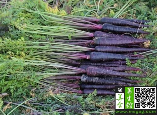 盘点七种紫色食物防癌抗衰老  (2)