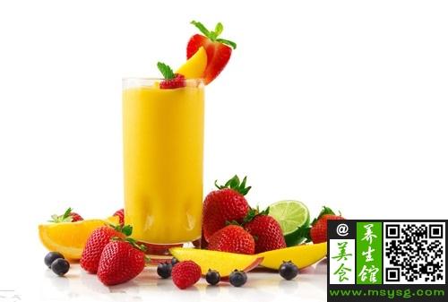 这6种食物保护肾脏(6)