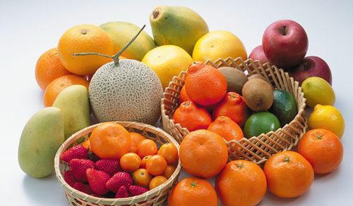 饭前吃水果好吗