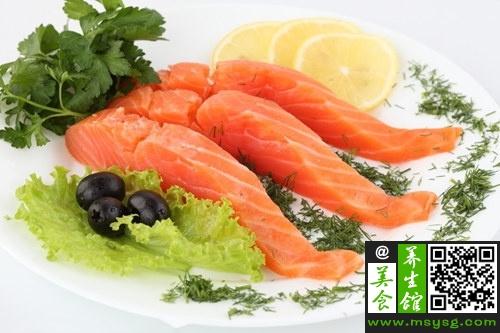 这6种食物保护肾脏(5)