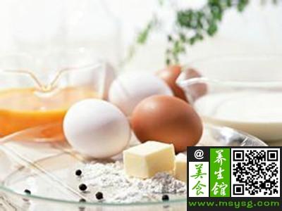 月经不调需要补充五种营养元素(1)