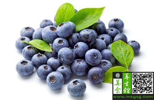 盘点七种紫色食物防癌抗衰老  (1)