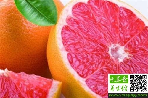 血橙的功效与作用