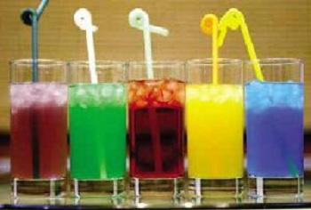 饮料成分不达标表现插图