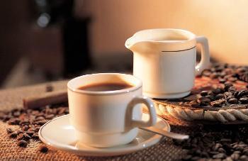 喝咖啡的讲究插图